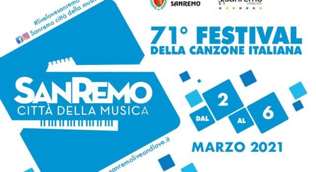 Cartolina 71° Festival di Sanreno