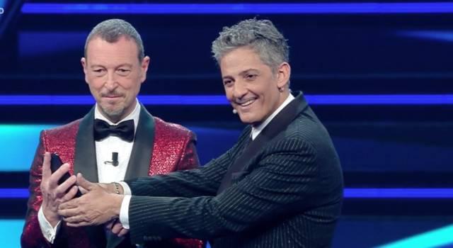 Sanremo 2021. La diretta della terza serata