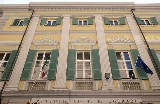 Biblioteca Corradi