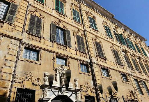Palazzo Borea D'Olmo