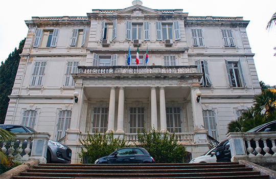 Villa Zirio