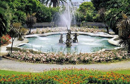 Giardini Ormond