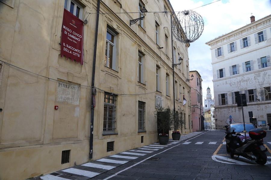Palazzo Nota