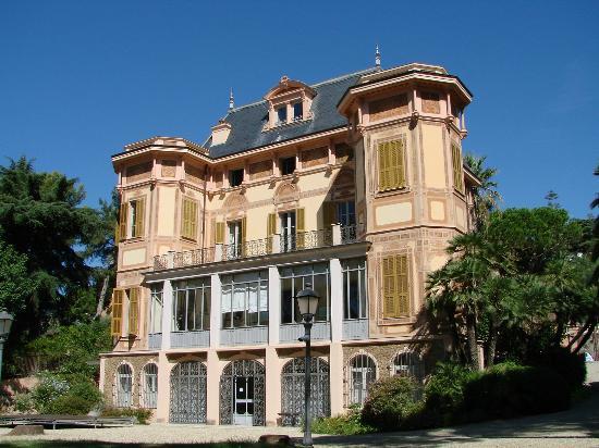 Villa Nobel